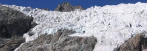 sortie montagne au glacier blanc
